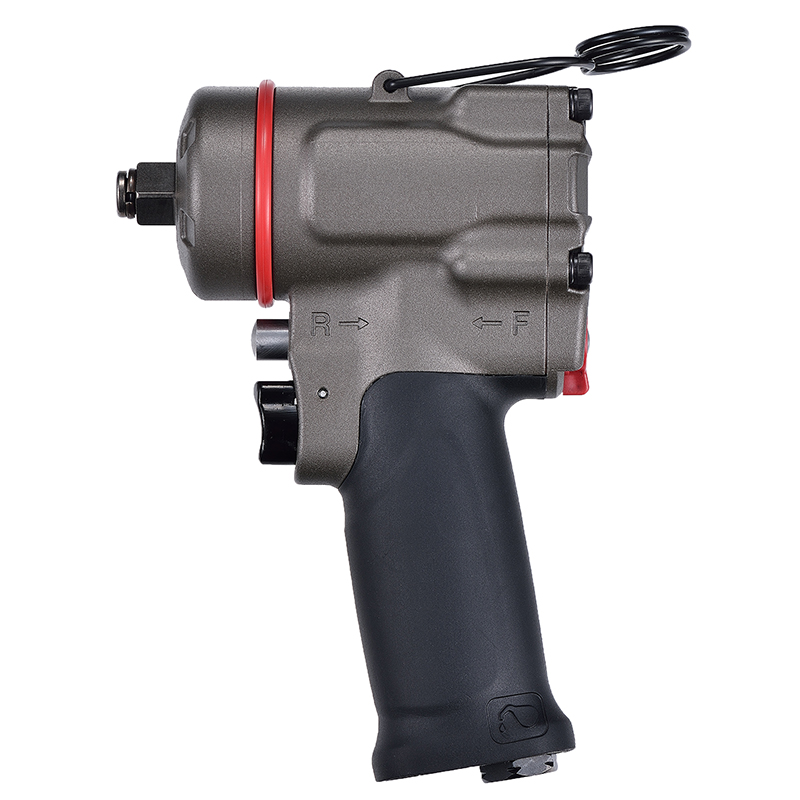 Mini Air Impact Wrench (Twin Hammer)