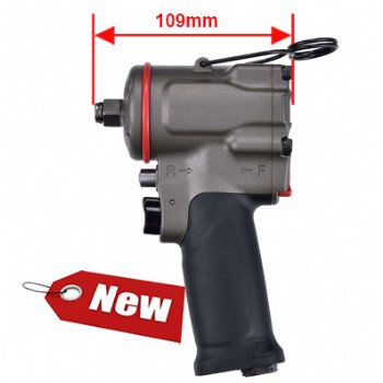 Mini Air Impact Wrench ( Jumbo Hammer )